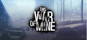This War Of Mine Pc Original Sg