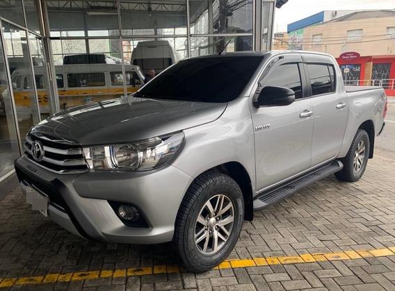 Toyota Hilux 4x4 Cdsr