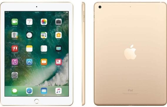 Apple iPad Pro 9.7 Com Wifi, 128 Gb Dourado