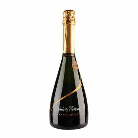Navarro Correas Extra Brut 750ml