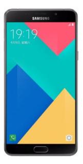 Samsung Galaxy A9 Muy Bueno Negro Liberado