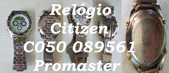 Relógio Citizen C050-089561 Promaster + Brinde
