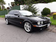 Precioso Jaguar Xj R Sc 2005 Factura De Jaguar Todo Pagado