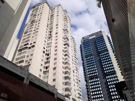Apartamento En Venta La Candelaria Código 20-6204 Bh