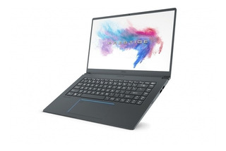 Notebook Msi 15,6