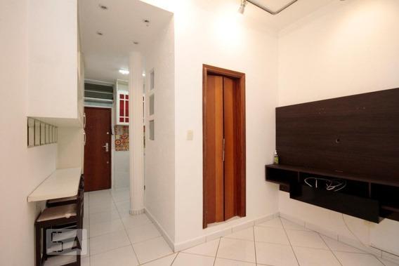Apartamento Para Aluguel - Consolação, 1 Quarto, 26 - 893107614
