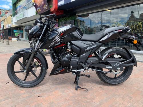 Tvs Apache 160 2022