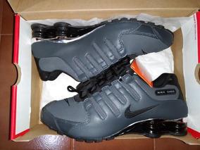 Nike Shox Nz Prm N°41