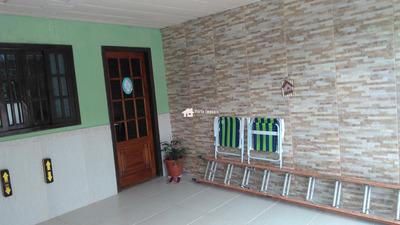 If635 Casa Duplex 2 Qts Sendo 1 Suíte - Campo Grande Rj