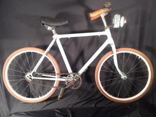 Antigua Bicicleta De Niño