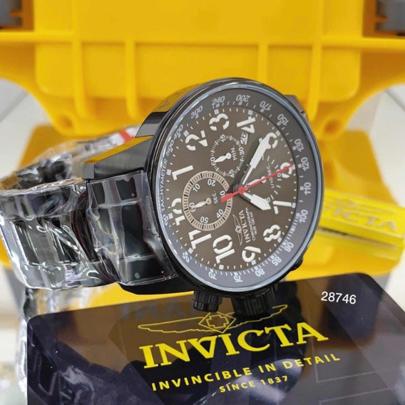 Invicta I-force 46mm