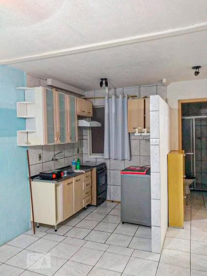 Apartamento Para Aluguel - Liberdade, 2 Quartos, 42 - 893053510