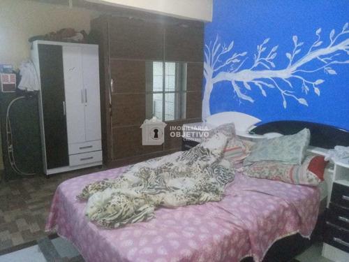 Imagem 1 de 13 de Casa Com 2 Dorms, Residencial Europa, Ibiúna - R$ 200 Mil, Cod: 4099 - V4099