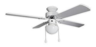 Ventilador De Techo De Alta Eficiencia Fanefix De 4 Aspas