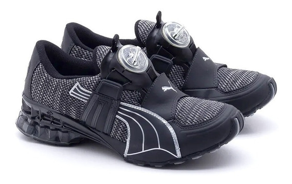 Tênis Puma Disc Cell Aether Knit Bdp