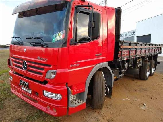 Caminhao Mercedes-benz Mb 2425