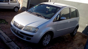 Fiat Idea Hlx 1.8 Oferta Contado