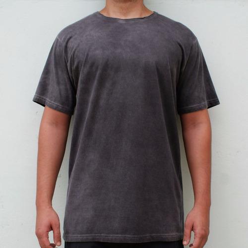 Camiseta Estonada Lisa - Super Promoção (pronta Entrega)