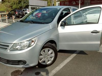 Volkswagen Voyage G5 1.6 8v Flex 2011/2012 0318