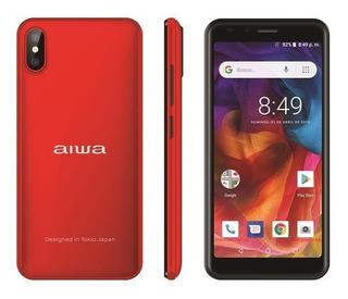 Celular Aiwa Aw M501 Con Garantía De Un Año