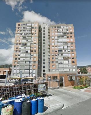 Remate Apto Piso 3 Unidad Usaquén, Norte Bogotá