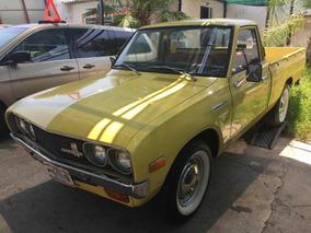 Nissan Datsun 1975