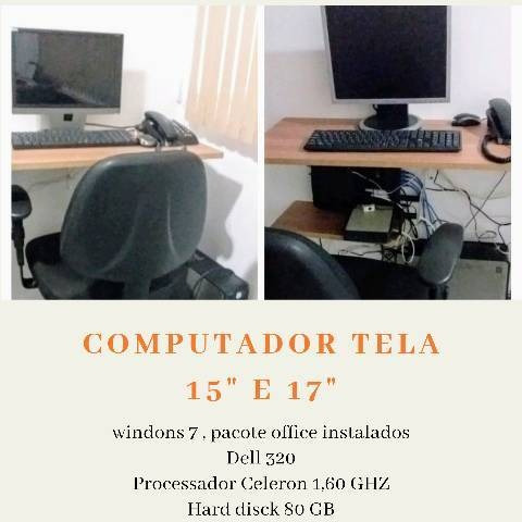 Computadores Completos