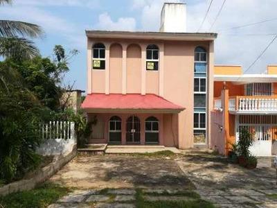 Renta De Edificio Para Oficinas En Coatzacoalcos