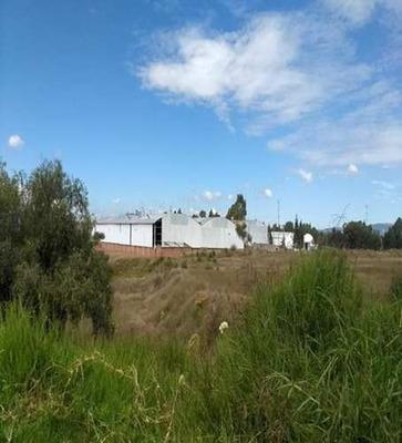 (crm-170-715) Bodega En Venta Tlaxcala