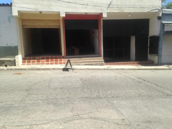 Local En Alquiler San Felipe Av Osé Joaquín Veroes