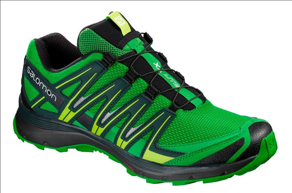 Tênis Masculino Salomon - Xa Lite - Trail Running