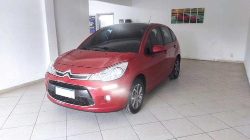 Citroën C3 2013 1.5 Tendance Flex 5p