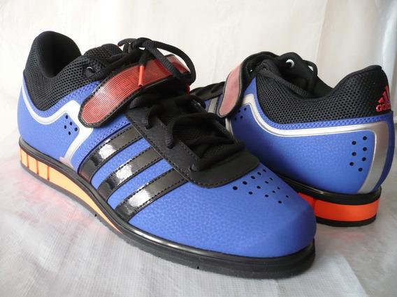 adidas Powerlift 11.5 Us 43.5 Col Halterofilia Crossfit