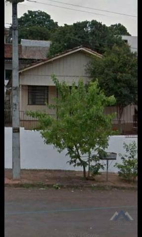 Imagem 1 de 1 de Terreno À Venda, 318 M² Por R$ 220.000,00 - Jardim Indianápolis - Londrina/pr - Te0130