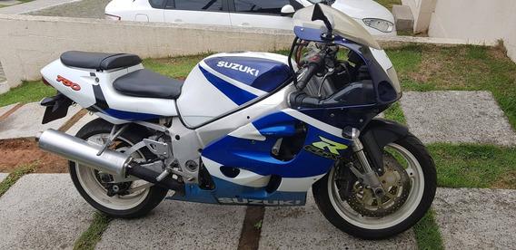 Suzuki Srad Gsxr 750 1999