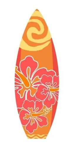 Imagem 1 de 2 de 1 Prancha Escolha Seu Tema 1m Surfe Festa Totem Display Mdf