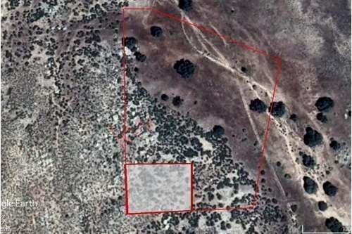 Se Vende Terreno En Colonia Las Juntas, Tecate Baja California - 114,984.00 Dlls - Ideal Para Desarollo Campestre