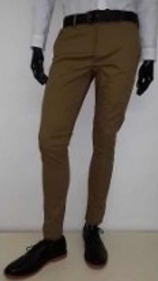 Pantalón De Vestir Chino - Batuk