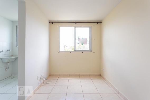 Apartamento Para Aluguel - Campos Elíseos, 2 Quartos, 46 - 893007851