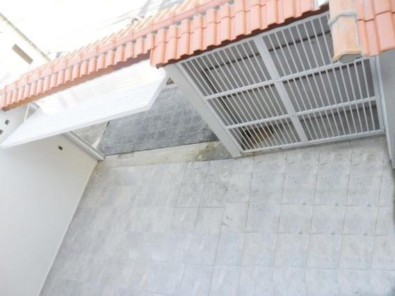 Apartamento Com 2 Quartos À Venda, Em Santo André