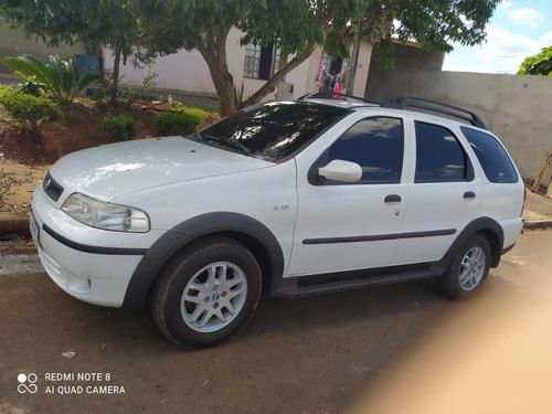 Fiat Palio Adventure 2003 1.6 16v 5p