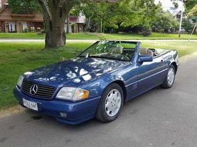Mercedes-benz Clase Sl 5.0 Sl500 Roadster 1995