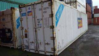 Containers Marítimos Habitáveis Paraná