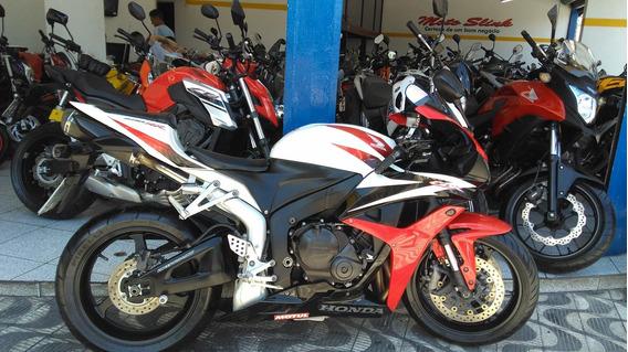 Honda Cbr 600 Rr 2008 Moto Slink
