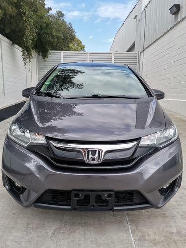 Imagen 1 de 7 de Honda Fit
