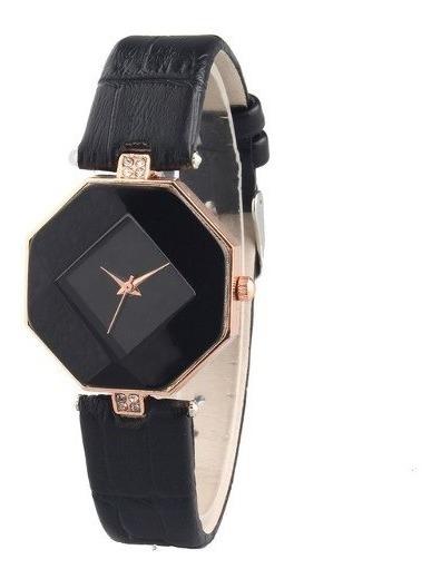Relógio Feminino Bracelete Luxo Beike - Pronta Entrega