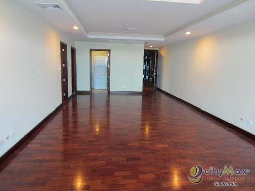 Apartamento Venta O Renta En Santa María Zona 10 - Pma-033-03-13