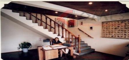Sala Para Alugar, 35 M² Por R$ 600,00/mês - Vila Santa Rita De Cássia - São Bernardo Do Campo/sp - Sa0107