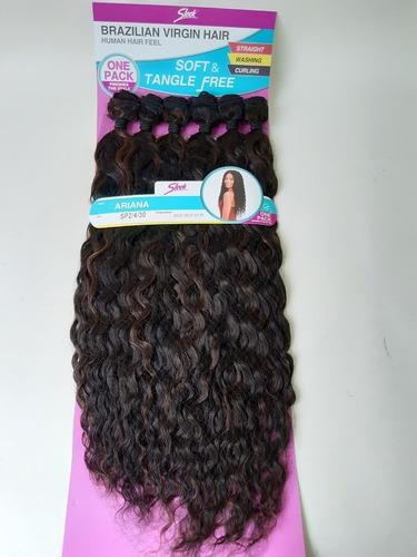 Imagem 1 de 3 de Abigail Hair