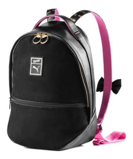 Mochila Puma Puma X Barbie Backpack - 075524/01